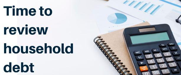 Debt Review Companies